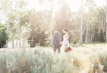 Whimsical Wedding Inspiration in Utah