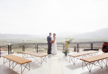 Destination Elopement to the Valle de Guadalupe