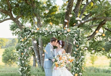 Elegant Austin Hill Country Shoot
