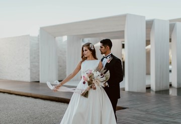 Baja Wedding Inspiration in Los Cabos