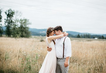 Rustic Boho Chic Wedding