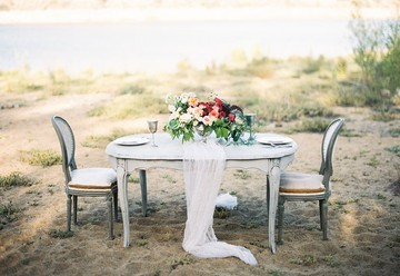 San Diego Wedding Inspo from Jen Wojcik Photo