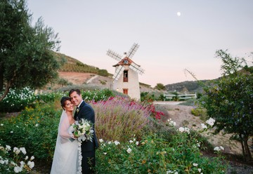 Charming Cal-A-Vie Wedding