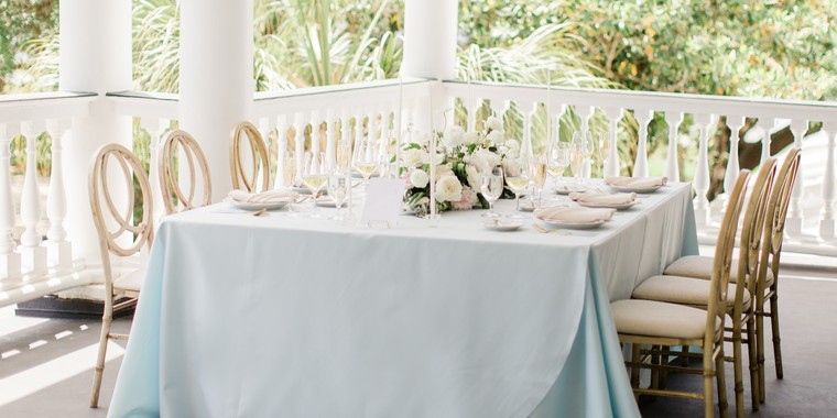 Charming Southern Wedding Inspiration