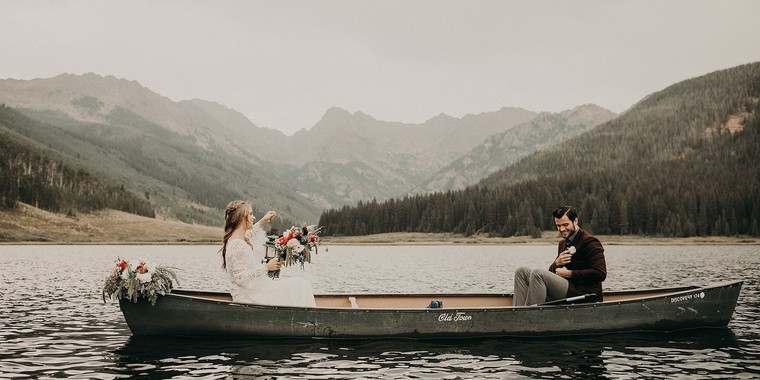 Rocky Mountain Bohemian Inspiration