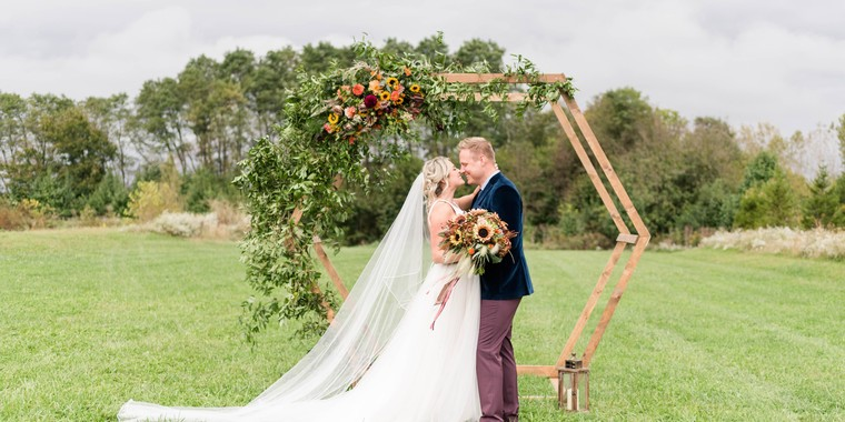 Whimsical Wedding Inspiration at The Honey Farm