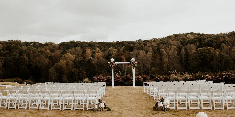 Elegant & Edgy Romance at The Greystone Estate