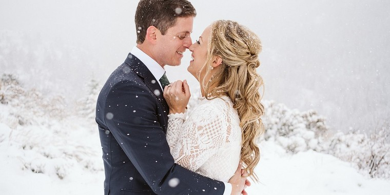Intimate Celebration in Steamboat Springs