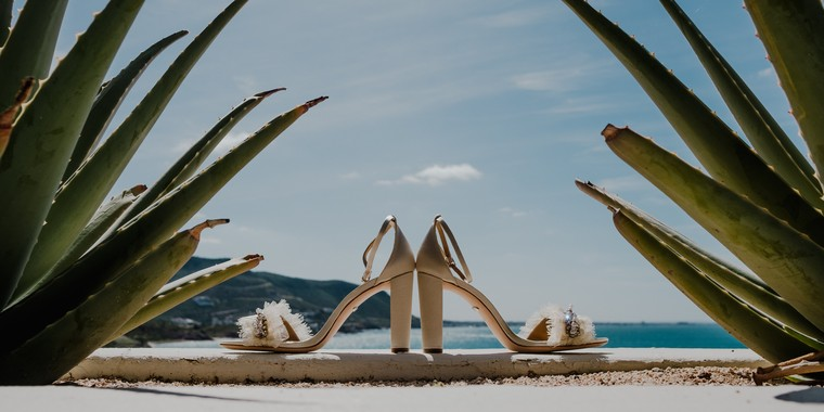 Incredible Baja Destination Wedding