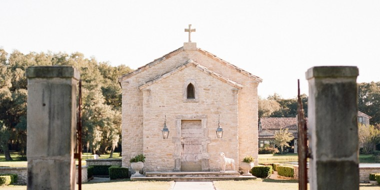 Texas Countryside Wedding Inspiration